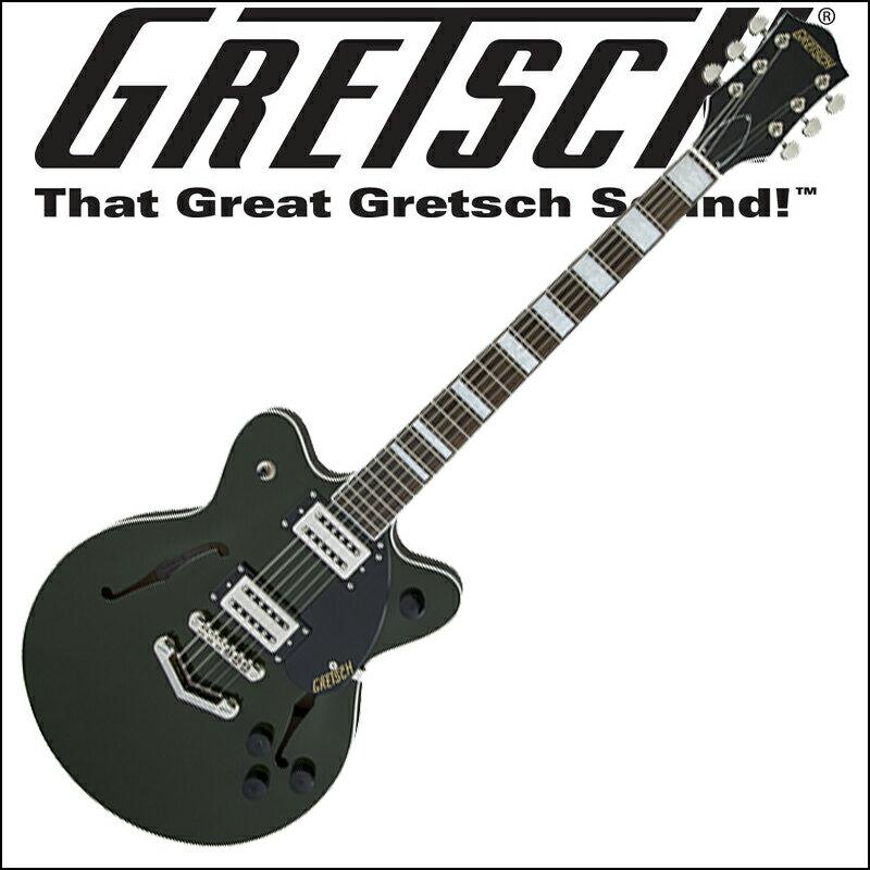 GRETSCH G2655 Streamliner Trino Green グレッチ(エレキギター)ストリームライナー・コレクション【smtb-KD】【RCP】:-p5