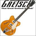 【あす楽対応】GRETSCH G5622T Electromatic CB Vintage Orange (エレキギター)【smtb-KD】【RCP】:-p5
