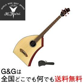 K.YAIRI  一五一会 ベーシック NAT  ヤイリ イチゴイチエ BASIC ナチュラル アコースティックギター(オリジナルハードケース付属)【送料無料】【smtb-KD】【RCP】