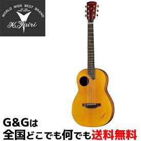 K.Yairi Nocturne-AN アコースティックギター(コンパクトシリーズ) Compact Series ヤイリギター【smtb-KD】【RCP】