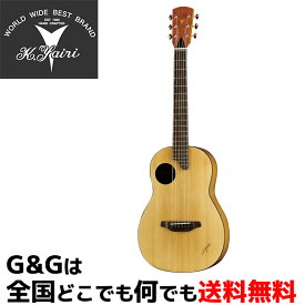 K.Yairi Nocturne-ST アコースティックギター(コンパクトシリーズ) Compact Series ヤイリギター【smtb-KD】【RCP】