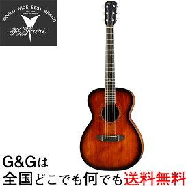 K.YAIRI Compact Series YFP-02 DMS ヤイリ コンパクトアコースティックギター ミニアコギ【送料無料】【smtb-KD】【RCP】