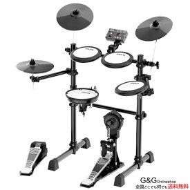【ご予約受付中】初心者にもオススメ 本格的な 電子ドラム AROMA E-drum TDX-16S