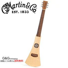 【MARTIN】マーチン・トラベルギター Backpacker Steel Guitar/GBPC バックパッカー【送料無料】【smtb-KD】【RCP】