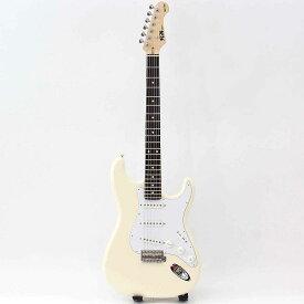 【あす楽対応】FUJIGEN/フジゲン BCST10RBD-VWH/01☆エレキギター Vintage White ヴィンテージ ホワイト ビンテージ【smtb-KD】【RCP】:-p5