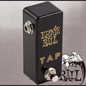 ERNIEBALL(アーニーボール) Tap Tempo [#6186] フットスイッチ【送料無料】【smtb-KD】【RCP】:-p2