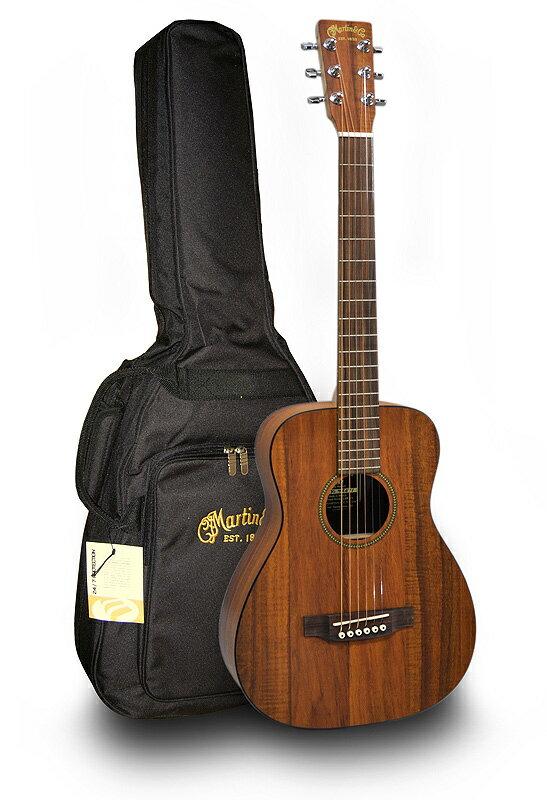 【正規輸入品!今だけ新品大特価】MARTIN(マーチン)アコースティック・ギター「LXK2」【完全調整でお届けいたします!】【送料無料】【smtb-KD】【RCP】