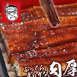 【送料無料】和食がんこのうなぎ200g1尾(タレ・山椒付)