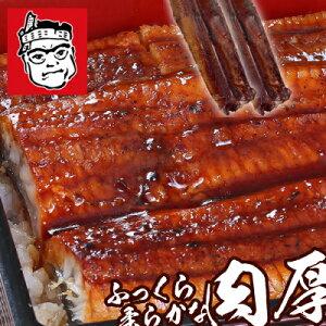 【送料無料】和食がんこのうなぎ200g2尾(タレ・山椒付)