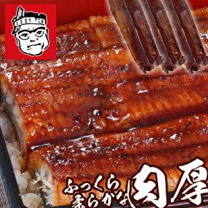 【送料無料】和食がんこのうなぎ200g3尾(タレ・山椒付)