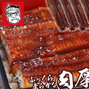 【送料無料】和食がんこのうなぎ200g4尾(タレ・山椒付)