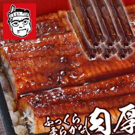 【送料無料】和食がんこのうなぎ200g6尾(タレ・山椒付)