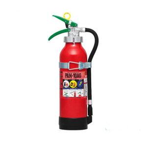 送料無料 車載用ABC粉末消火器PAN-10AG(1)(自動車用消火器、10型)