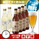 湘南ゴールドビール&サイダーセット(ビール4本、サイダー2本)【送料無料】【あす楽:平日14時〆切】
