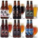 \夏のギフトに/感謝ビール入クラフトビール6種12本飲み比べセット<世界一のIPAビール入>【送料無料:すぐ飲めるクール便】【あす楽…
