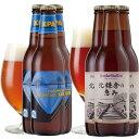 【神奈川地ビールギフト】横浜と北鎌倉の天然水仕込みクラフトビール飲み比べセット(2種6本詰め合わせ)【あす楽】【本州送料無料】内祝い各種のし、誕生日ギフトシール対応_
