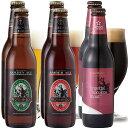 <チョコレートビール入> 金賞地ビール(クラフトビール)飲み比べセット 3種6本 詰め合わせギフト【本州送料無料】…
