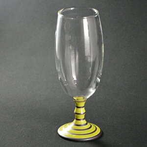ビアグラス 【有田浪漫ビールグラス ボーダー(グリーン)】有田焼 波佐見焼 ギフト ビアグラス ギフト おしゃれ 贈り物 プレゼント おうち時間 ペアグラス