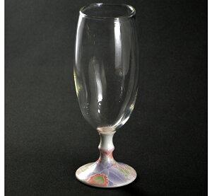 ビール ビアグラス 【有田浪漫ビールグラス(フローラ)】有田焼 波佐見焼 ギフト ビアグラス ギフト おしゃれ 贈り物 プレゼント おうち時間 ペアグラス