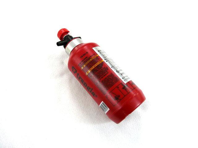 【あす楽対応】トランギア(trangia)☆マルチフューエルボトル 0.3L TR-506003【送料590円 1万円以上送料無料(北・沖 除く)】