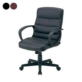 DM-BK 会議用チェア 椅子 おしゃれなチェア ブラック RFDM-BK 応接セット 会議室に アールエフヤマカワ 送料無料(ランキング上位)
