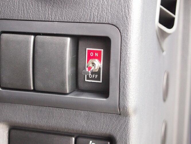 クラッチスタートキャンセルスイッチ ジムニー JB23、JB43用