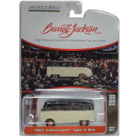 GREENLIGHT Barrett Jackson SERIES 4 1965 Volkswagen Type 2 Bus グリーンライト ミニカー