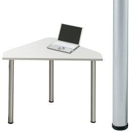 デスクD2 天板Jタイプ(Garage ガラージ シンプル パソコンデスク PCデスク ワークデスク 勉強机 学習机 学習デスク 勉強机 事務机 オフィスデスク オフィス 事務デスク 仕事用デスク 使いやすい 高校生 中学生 デスク 机 desk 仕事用机 )