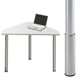 デスクD2 天板Jタイプ(Garage シンプル パソコンデスク PCデスク ワークデスク 勉強机 学習机 学習デスク 勉強机 仕事用デスク インテリア 事務机 事務デスク コンパクト 使いやすい 事務 作業 勉強 デスク 机 desk 仕事用机 ) ゲーミングデスク