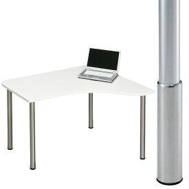 デスクD2 天板Eタイプ(Garage シンプル L字型 l字型 l字 パソコンデスク PCデスク ワークデスク 勉強机 学習机 学習デスク 勉強机 事務机 事務デスク 中学生 高校生 仕事用デスク 使いやすい デスク 机 desk 作業 仕事用机 ) ゲーミングデスク