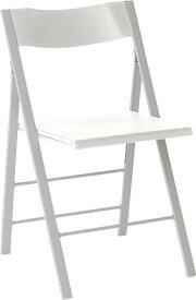 ポケット Pocket 折りたたみチェア 折りたたみイス 折りいす 折りイス ダイニングチェア デザイナーズ ダイニング スリム 折りたたみ 椅子 イス いす チェア chair 薄い コンパクト おしゃれ 薄型 省スペース 収納 イタリア製