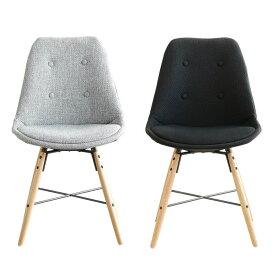 LUZ ルス チェア ( オフィスチェア ミーティングチェア ダイニングチェア ダイニングチェアー インテリア おしゃれ 会議用チェア 1人掛けチェア 1人用 チェアー 椅子 いす イス 布張り 北欧 シンプル デザインチェア ナチュラル ガルト )