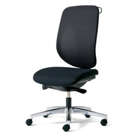 giroflex ジロフレックス 353 パソコンチェア オフィスチェア メッシュチェア ハイバック PCチェア ワークチェア 仕事用チェア デスクチェア 後傾姿勢 デスクワークにおすすめ 疲れにくい チェア 椅子 chair オフィス 肘なし ハンガー付き アルミ脚