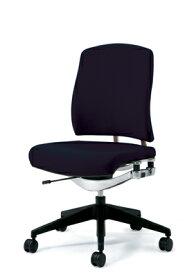 PLUS プラス リオルガワン パソコンチェア PCチェア オフィスチェア デスクチェア 事務椅子 学習椅子 学習チェア 勉強椅子 ユニークチェア シンプル 椅子 イス チェア chair 仕事イス 仕事用椅子 座り心地 肘なし ミドルバック