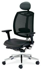 PLUS プラス Foresight フォーサイト オフィスチェア デスクチェア ワークチェア ビジネスチェア パソコンチェア PCチェア 事務椅子 事務チェア メッシュチェア チェア チェアー 椅子 いす イス シンプル ヘッドレスト付き