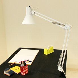 【アウトレット】山田照明 Zライト Z-LIGHT LED照明 LED デスクライト 照明 仕事デスク用 仕事机用 学習デスク用 学習机用 クランプ式 おしゃれ クランプライト 卓上 目に優しい スタンドライト デスクスタンド ライト照明 読書灯 ledライト