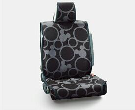 DAIHATSU ダイハツ 純正 アクセサリー パーツ Tanto タント Tanto custom タントカスタム簡単脱着&洗えるシートクロス (ディズニー) 1台分【08220-K2607】 LA650S LA660S