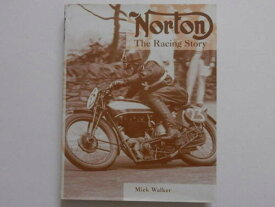 NORTON THE RACING STORY
