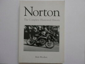 NORTON THE COMPLETE HISTORY
