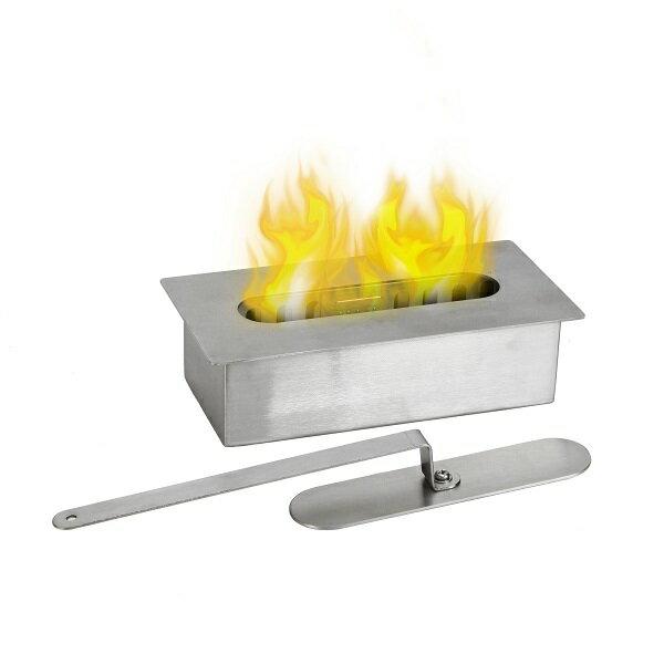 ガレージ・ゼロ バイオエタノール暖炉用 バーナー