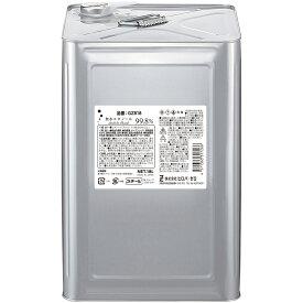 ヒロバ・ゼロ 無水エタノール 18L(アルコール99.8vol%以上)無水アルコール/油汚れ落とし/溶剤/洗浄剤/除菌/キャンセル・変更・返品不可(住所・数量・名前・支払い方法など変更不可)