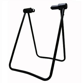 (送料無料)ガレージ・ゼロ 自転車用折り畳みスタンドデラックス