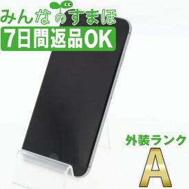 【中古】 iPhone6S 64GB スペースグレイ 【SIMフリー】 本体 Aランク スマホ iPhone 6S アイフォン アップル apple 【あす楽】 【保証あり】 【送料無料】 ip6smtm308