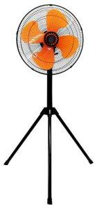 【工場扇】業務用送風機家庭でも使える100V電源用