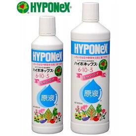 ハイポネックス原液 NEWレイシオ800ml