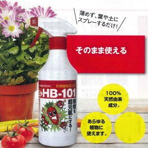 フローラ HB-101 そのまま使える1,000倍希釈活力液【1L】 HB-101ストレートタイプ(1000cc)