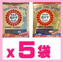 【ケース販売】東商超醗酵油粕 おまかせ5kgx5袋
