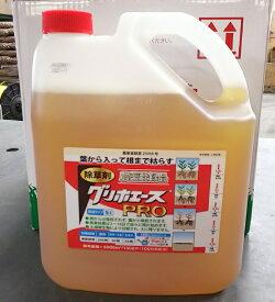 グリホエースPRO 5L〜除草剤・グリホサート液剤〜