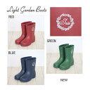 Light garden bootsライトガーデンブーツIrie【MR2326〜】ポイント変倍セール中!!