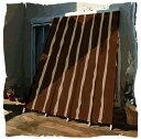 【送料無料】洋風たてす8尺(約240×200cm)(タテス・すだれ・よしず・収納日よけ・シェード・オーニング)